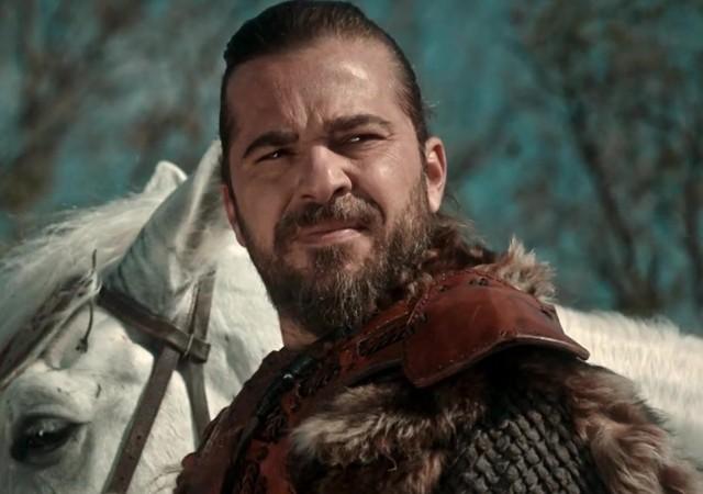 Diriliş'te büyük sürpriz! 'Osman Bey' rolü kimin oldu?