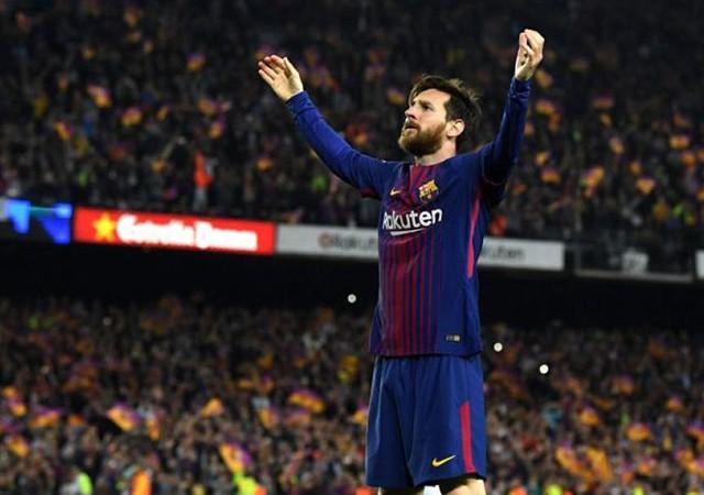 Messi'ye şok! 12 yıldır ilk kez aday gösterilmedi…