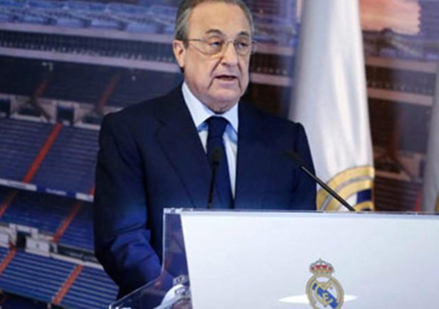 Real Madrid'den tarihi kar! Tam 750 milyon euro...