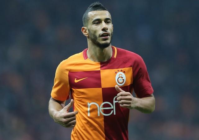 Galatasaray'da ayrılık! Belhanda'nın yeni adresi belli oldu...