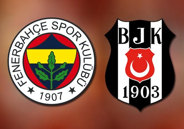 Fenerbahçe - Beşiktaş derbisinin oranları açıklandı