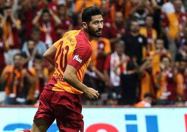 Galatasaray'da Emre Akbaba paniği!