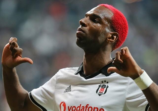 Beşiktaş'ta Babel şov sürüyor!