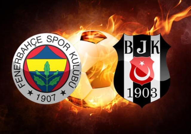 Kadıköy'deki müthiş derbide kazanan çıkmadı!