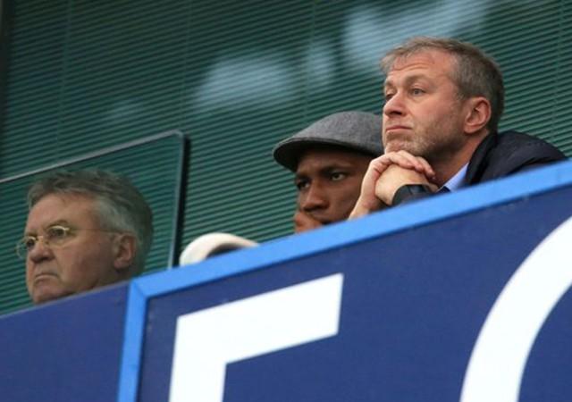 Abramovich, Chelsea'yi rekor fiyata satıyor! 24 milyar TL...
