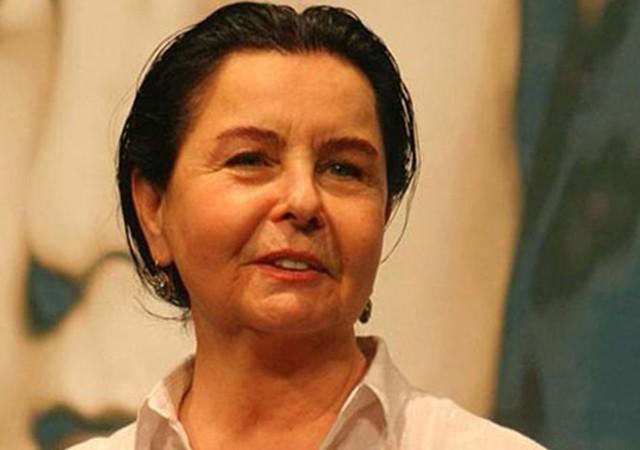 Fatma Girik'i tacizle suçlanan sanık hakim karşısında!