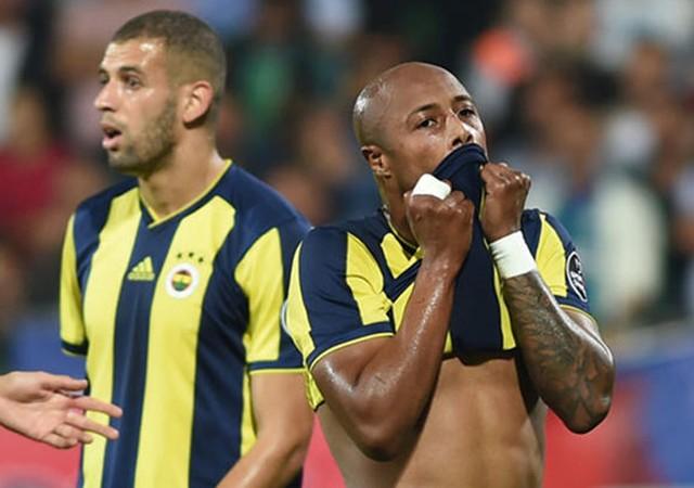 Fenerbahçe'ye Rize'de büyük şok!