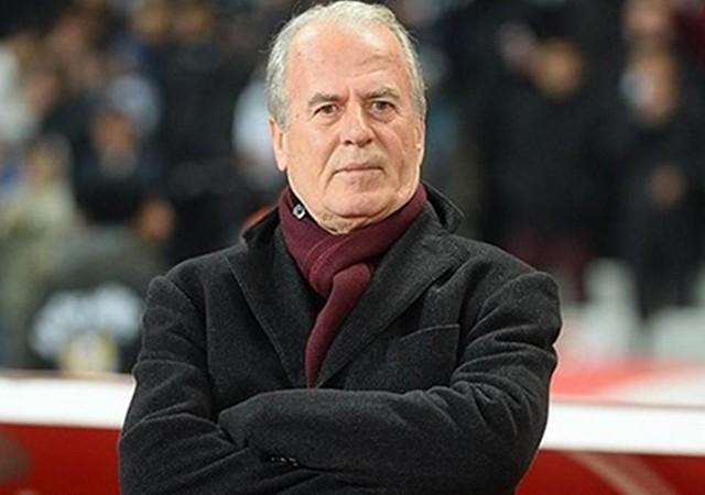 Mustafa Denizli Süper Lig'e geri döndü! İşte yeni takımı...