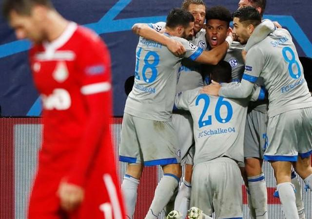 Schalke'den kritik galibiyet!
