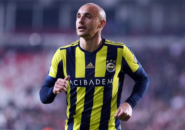 Fenerbahçeli yıldıza Süper Lig ekibi talip oldu!