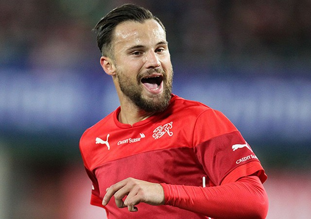 Benfica, Galatasaray'ın Seferovic'i kiralama teklifine reddetti