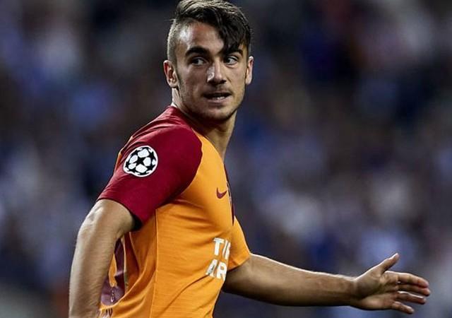 Galatasaray'ın genç yıldızı dev kulübün radarında!