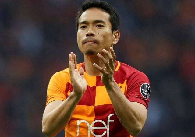 Galatasaray'a Nagatomo'dan haber var! Ameliyat edildi...