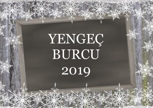 2019 yılında Yengeç ve yükselen Yengeç burçlarını neler bekliyor?