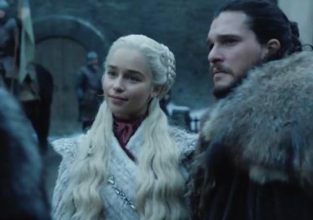 Game of Thrones yeni sezon tarihi belli oldu!