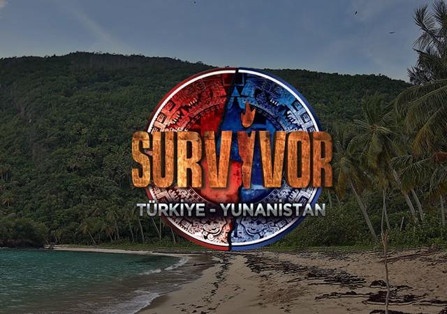 Survivor Türkiye - Yunanistan'ın 2. yarışmacısı Seda Ocak oldu!