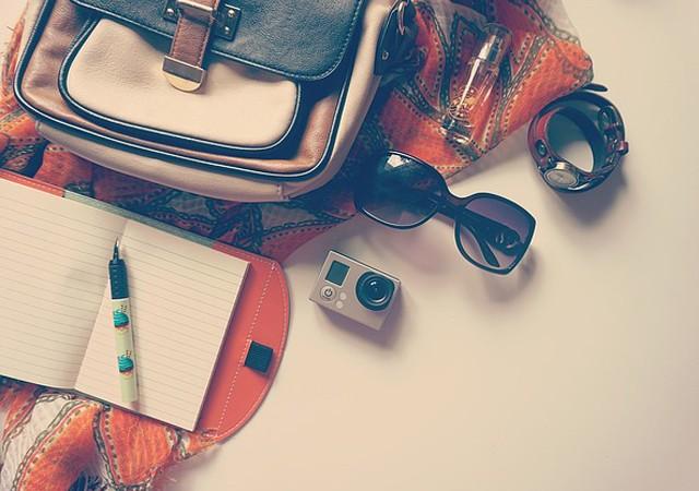 Yurt Dışı Seyahati için Yapılacak Hazırlıklar