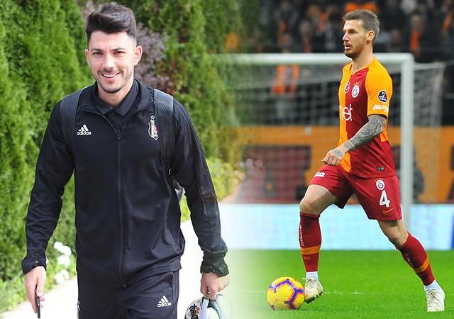 Serdar Aziz ve Tolgay Arslan Fenerbahçe'de!