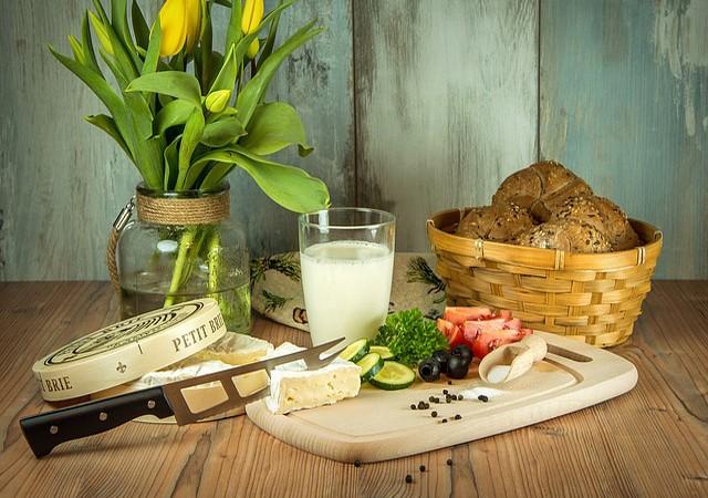 Sağlık Bir Yaşam için Kahvaltı Önerileri