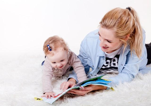 Ebeveynlerin Bebekleriyle Oynayabilecekleri 5 Oyun