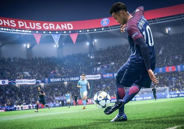 Oyun incelemesi: FIFA