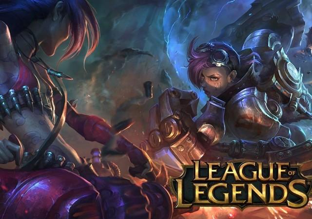 Oyun incelemesi: League of Legends