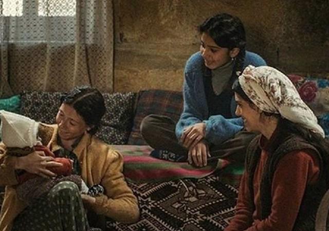 Berlin Film Festivali'nde yarışacak Türk filmi Kız Kardeşler'in fragmanı yayınlandı