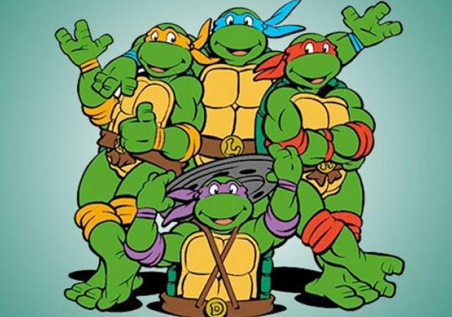Netflix'e yeni bir animasyon film geliyor: Ninja Kaplumbağalar