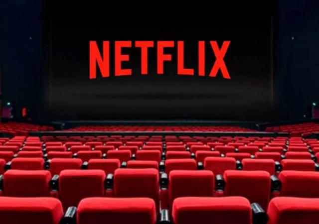 Organize İşler'in Netflix'te yayınlanması yapımcıları şaşırttı!