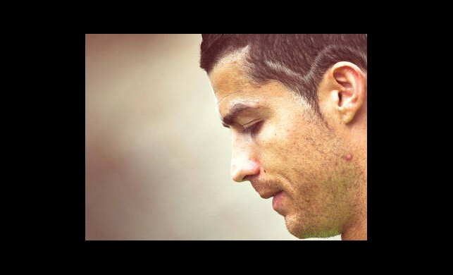 Cristiano Ronaldo: 'Mourinho'yu Kale Almadım!'