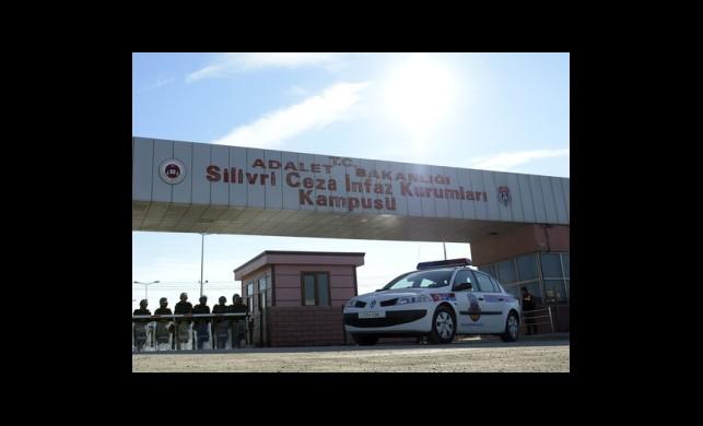 Ergenekon Davasında Tahliye Talepleri Reddedildi!