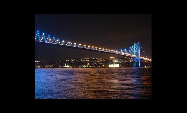 Boğaz Köprüsü Bombalanacak!