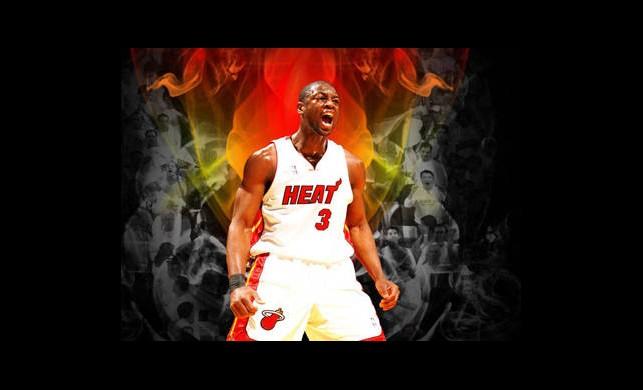 Miami Heat Garantiledi