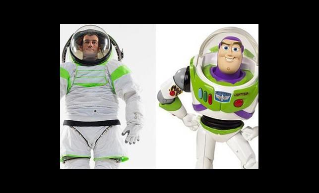 Buzz Işıkyılı Gerçek Oldu!