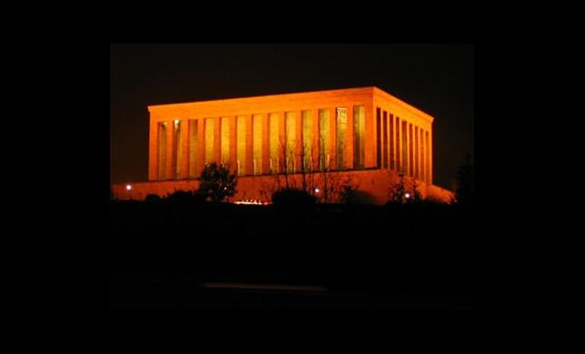 Anıtkabir'de 59 Yıllık Sır