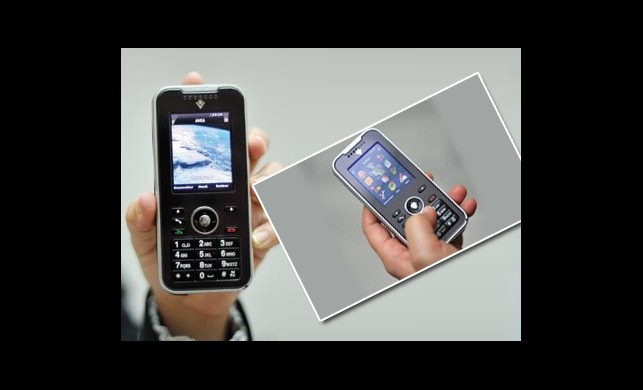 İşte Bakanların Kriptolu Telefonları