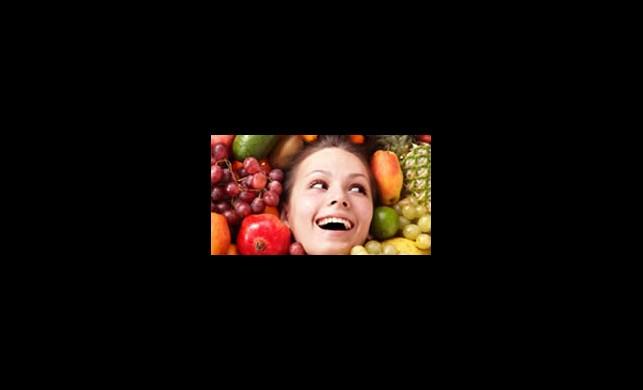 Meyvelerin Mucizesi