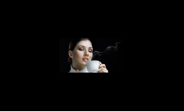 Rahim Kanserine Karşı Kahve İçin