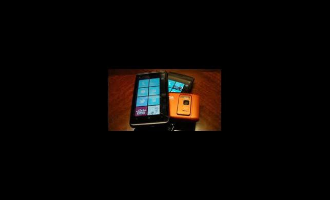 Windows'lu Nokia'lar Herkese Yok