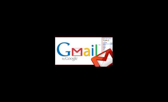 Gmail'de Dev Değişim