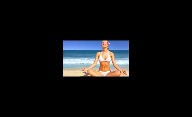 Yoga O Kadar Da Etkili Değil