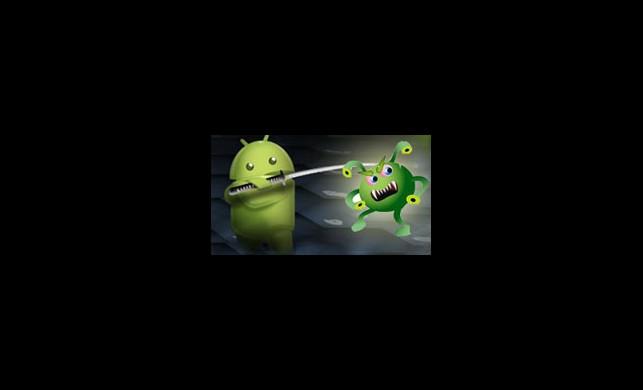 Android'in Virüse Yakalanma İhtimali