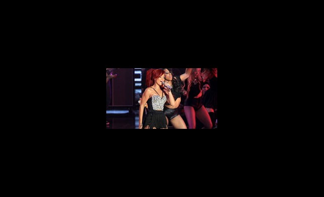Rihanna'dan İkinci İptal