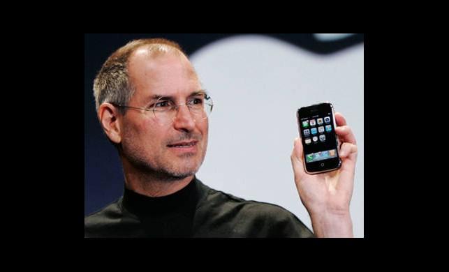 Steve Jobs Öldü İşler Değişti