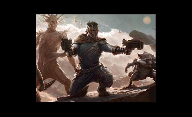Marvel'in Yeni Sezon Sürprizleri