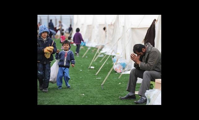 Ramazanda İftarı Van'da Açıyoruz