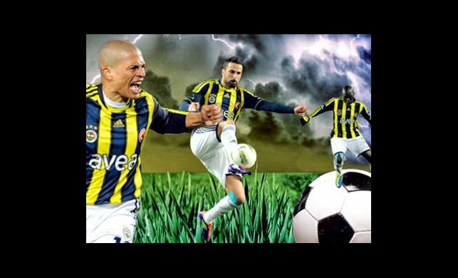 Fenerbahçe Bursaspor Canlı Anlatım