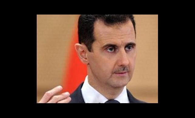 Esad'ın Çekildiği Yerlere PKK Yerleşti!