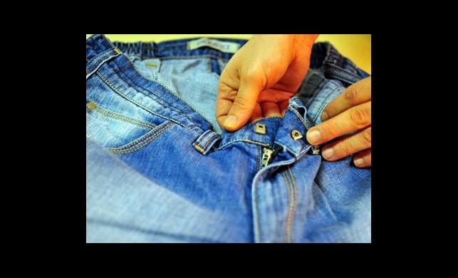 Bu Da Engelsiz Pantolon