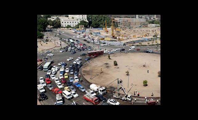 Kahire'de Olaylar Yatıştı